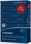 Steinbeis Evolution White