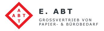E. ABT Großvertrieb von Papier- und Bürobedarf