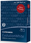 Steinbeis Evolution White DIN A4, 80g/m²
